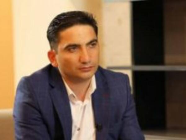 Ermənistan hakimiyyətini tənqid edən jurnalist təqib olunur