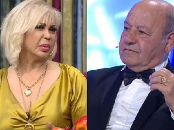"""""""Bəs olmadı sənə təhqirlər, ayıb deyil sənin üçün?"""""""