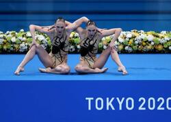 Tokio-2020: Azərbaycan 76-cı, Çin 1-ci pillədə - MEDAL SİYAHISI