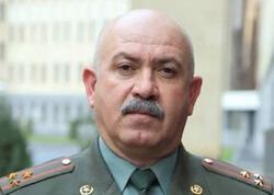 Ermənistanda general-mayor istefaya göndərildi