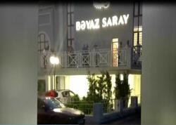 """""""Bəyaz Saray"""" da cərimələndi"""