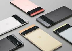 Google Pixel 6 və Pixel 6 Pro smartfonlarını anons edib