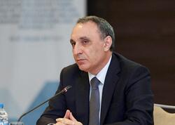 Kamran Əliyev Naxçıvanda Vasif Talıbovla görüşüb