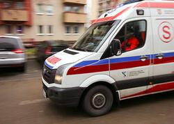 Polşada tramvaylar toqquşub - 30-dan çox yaralı var