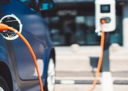 Rusiyada yerli elektrikli avtomobillərə 25% endirim təklif olunacaq