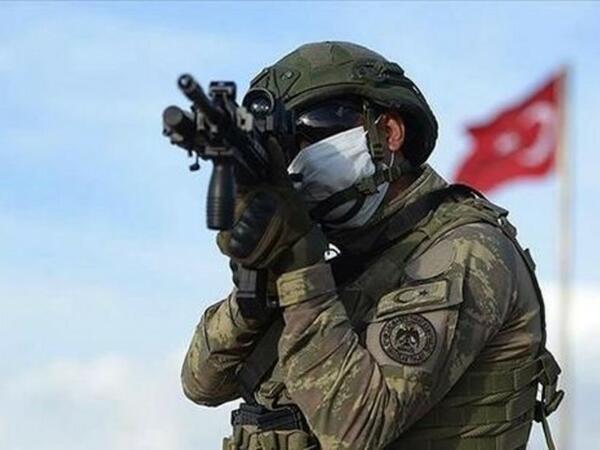 PKK-nın 4 terrorçusu zərərsizləşdirildi