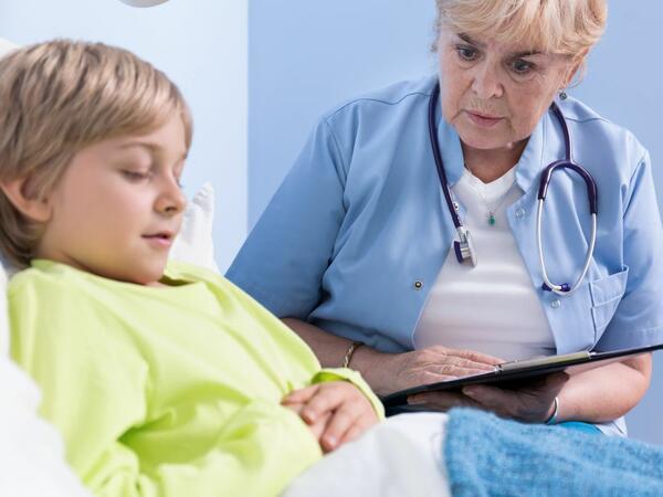 İltihablı bağırsağı olan uşaqlarda tromboemboliya riski yüksəkdir