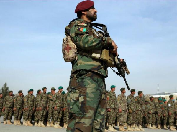 """Son sutkada """"Taliban""""ın 303 yaraqlısı məhv edilib"""