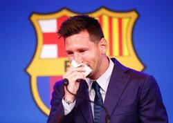 Messi karyerasını davam etdirəcəyi klub barədə açıqlama verdi
