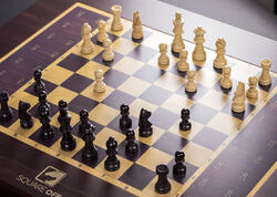 Qadın şahmatçılarımız Avropa çempionatında mübarizəyə başladı