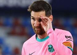 Daha bir məşhur klub Messi üçün hərəkətə keçdi