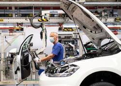 Britaniyada avtomobil istehsalı rekord dərəcədə azalıb