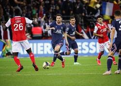 """Messi debüt etdi, PSJ qələbə qazandı - <span class=""""color_red"""">VİDEO</span>"""