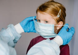 Uşaqları koronavirusdan qorumaq üçün bütün gigiyena qaydalarına riayət edilməsi vacibdir