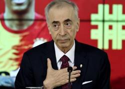 """""""Qalatasaray""""ın keçmiş prezidenti reanimasiyaya yerləşdirildi"""