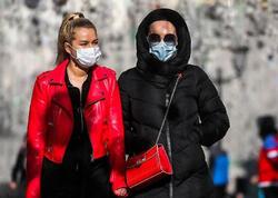 Rusiyada koronavirusdan ən yüksək ölüm statistikası qeydə alınıb