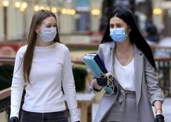 Rusiyada 38 minə yaxın koronavirusa yoluxma qeydə alınıb