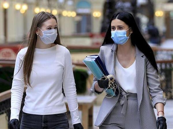 Rusiyada koronavirusdan ölənlərin sayı 230 minə çatır
