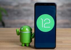 Android 12-nin stabil versiyasının çıxışı bir qədər təxirə salınıb