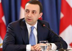Qarabağ müharibəsinin başa çatması Cənubi Qafqazda yeni imkanlar yaradıb - İrakli Qaribaşvili