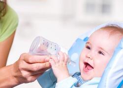 Uşaqlar hansı yaşda, nə qədər su içməlidirlər? - Həkim açıqlayır