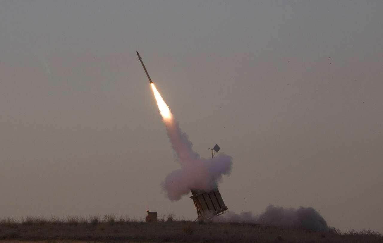 Qəzza zolağından İsrail ərazisinə raket atılıb