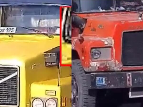 Prezident İlham Əliyev İran tırları ilə bağlı məsələyə aydınlıq gətirib