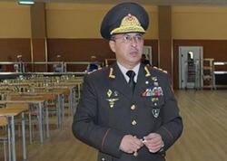 Prokuror Rövşən Əkbərova 11 il cəza istədi