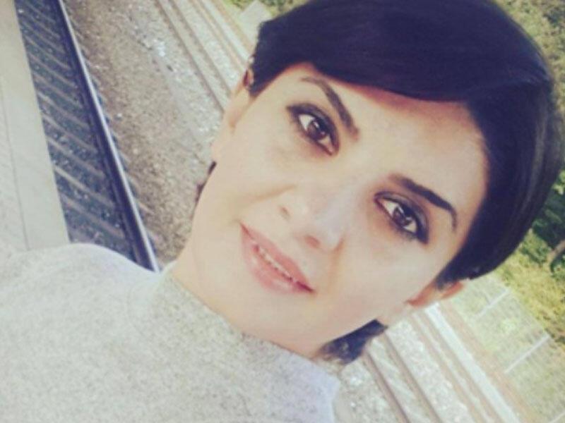 Röya Rəfili Almaniyadan deportasiya olundu