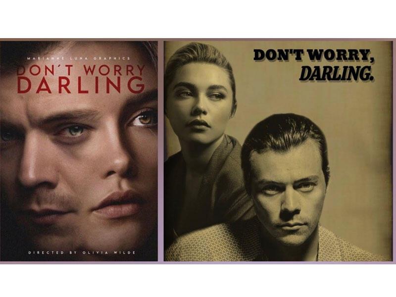 """""""Don't Worry Darling"""" filmi 2022-ci ildə yayımlanacaq"""