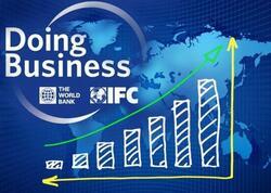 """Dünya Bankı """"Doing Business"""" hesabatlarının hazırlanmasından imtina etdi"""