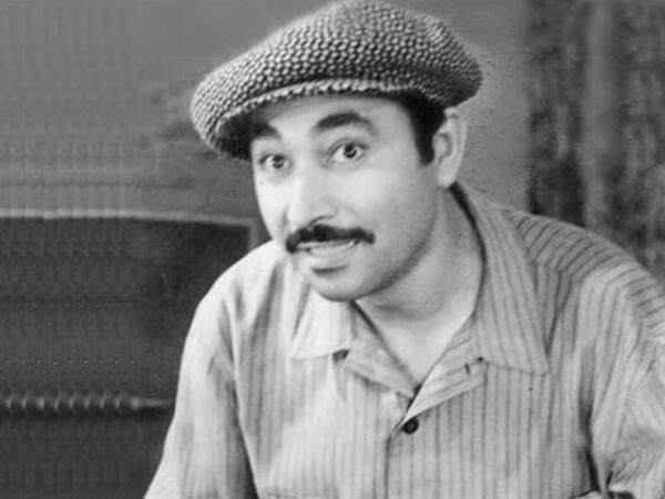 """""""Ulduz"""" filmi ilə tanınan, 80-dək filmdə çəkilən və heç bir fəxri adı olmayan aktyor - FOTO"""