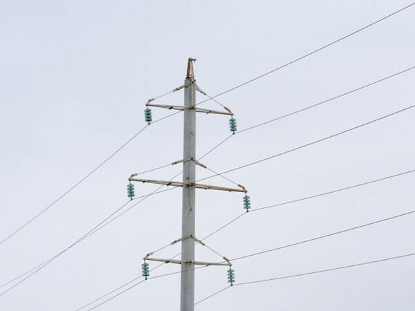 Gəncədə elektriki cərəyan öldürdü