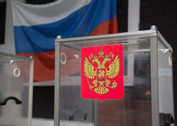 """Rusiyada Dövlət Dumasına <span class=""""color_red"""">seçkilər başlandı</span>"""