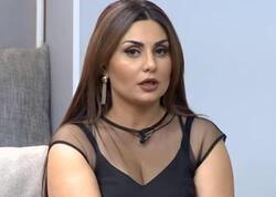 """Şəbnəm Tovuzlu Həcidən boşanıb? - """"...Ayrılmaq qərarına gəldim"""""""