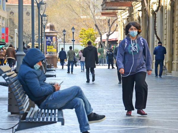 Payız-qış aylarında koronavirus arta bilərmi? -