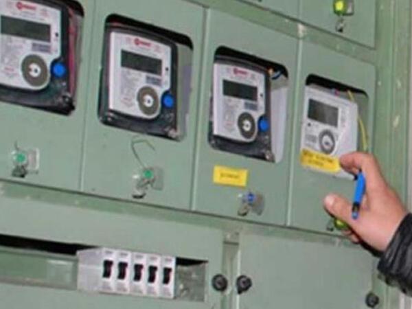 Yeni binalarda elektrik sayğacları pulla quraşdırılır?