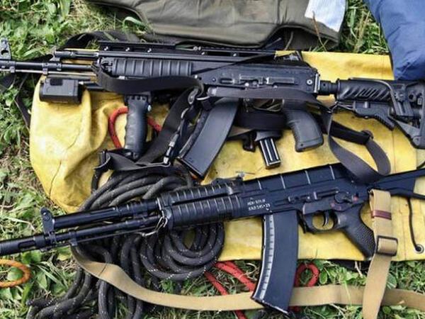 Rusiya ermənilərə indi də bu yolla silah satır