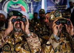 """İran Araz qırağına qoşun yığır - <span class=""""color_red"""">Gorus-Qafan yoluna görə</span>"""
