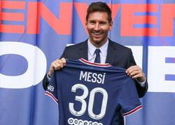 Messi PSJ-də nə qədər maaş alır? - MƏBLƏĞ