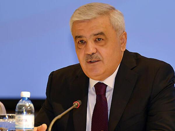 Rövnəq Abdullayev SOCAR-ın Gürcüstandakı layihələrindən danışdı