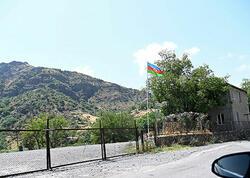 Ermənistanın iki vətəndaşı Azərbaycan ərazisinə keçib