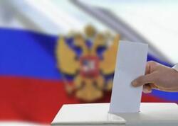 Vahid Rusiya Partiyası parlament seçkilərində 45,2 faizlə liderdir