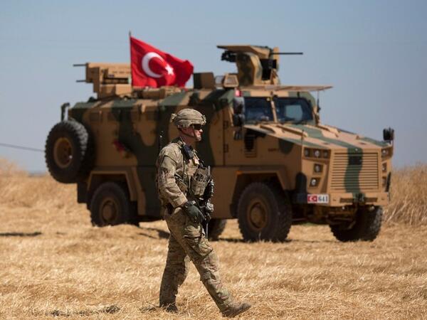 Türkiyə ordusu PKK terrorçularını məhv edib