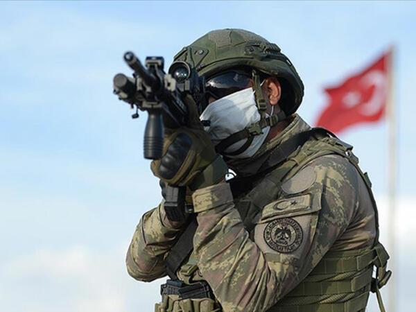 Türkiyə ordusu daha 10 PKK terrorçusunu məhv etdi