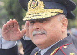 Bakı meri polis generalına vəzifə verdi