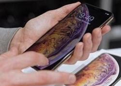 Apple iki iPhone modelini satışdan çıxarıb