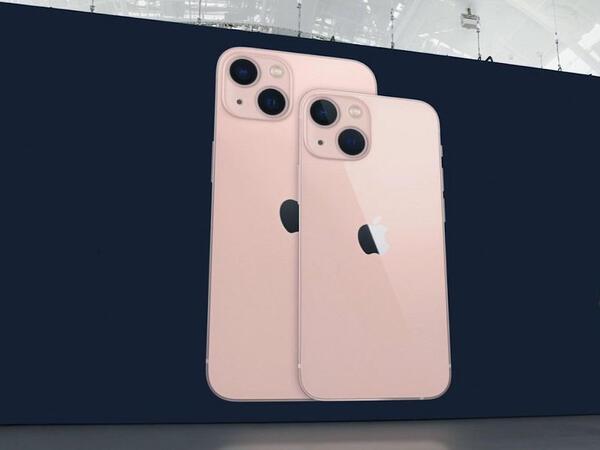 iPhone 13 ön sifariş rekordu qırmağa başlayıb