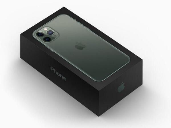 Apple iPhone 13 modellərinin qutularında kiçik dəyişiklik edib