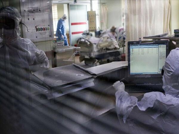 Türkiyədə bu gün koronavirusdan 231 nəfər ölüb